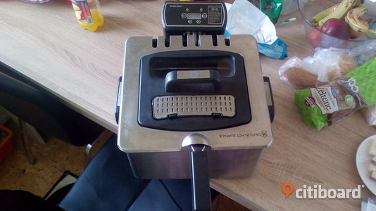 Grill machin andersson Motala