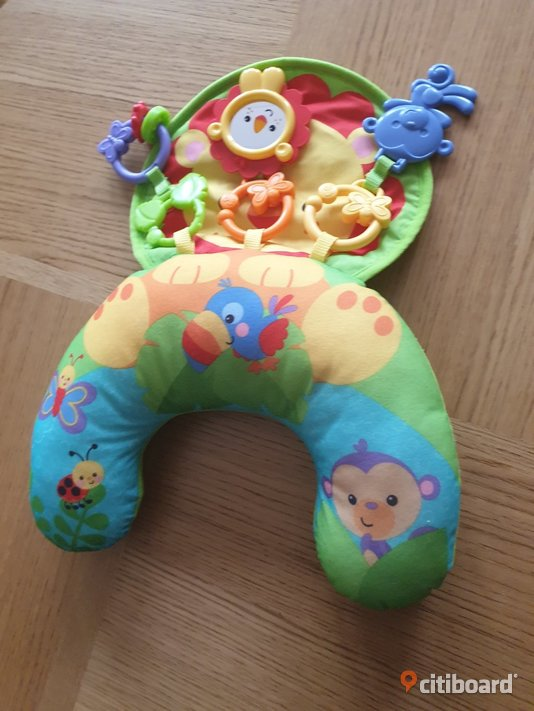 Fisher Price magkudde Alingsås