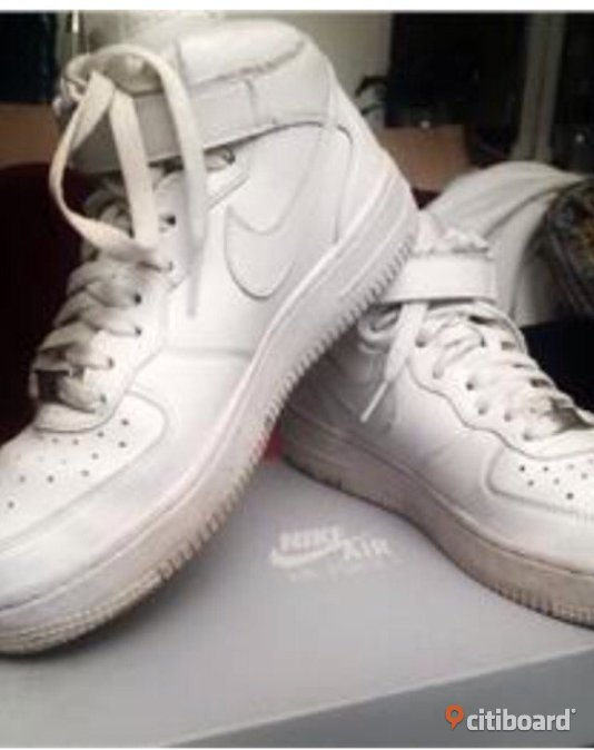 on sale e57c0 1198a Nike Air Force 1 mid stl 37,5
