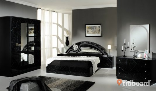 Byr med spegel for Casami chambre a coucher prix