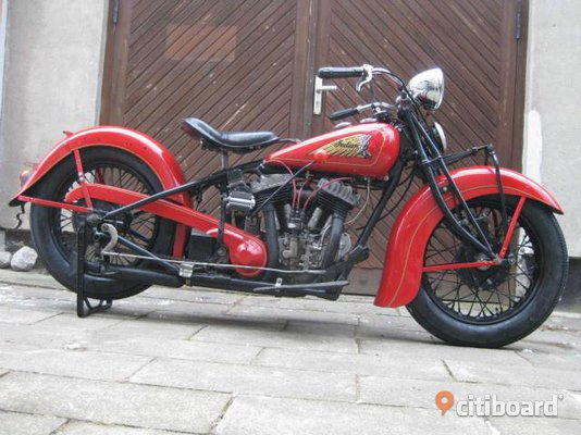 Indian Chief 1200 Grums