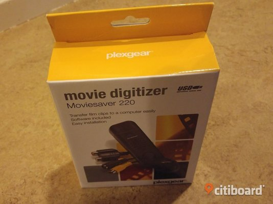 MOVIESAVER 220 DRIVER PC