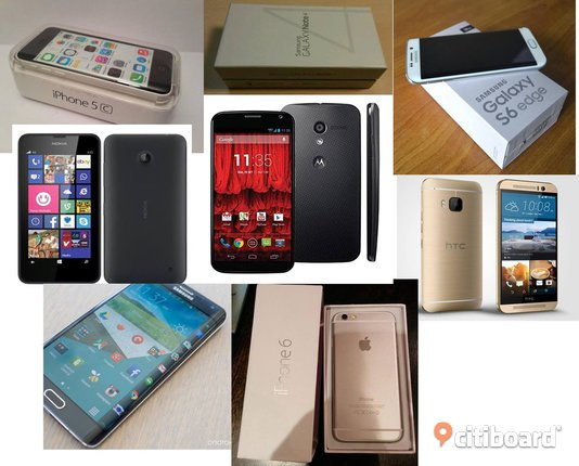 F/s Authentic iPhones, Samsungs ,Sony Xperia - Dalarna, Falun / Borlänge - Serious Buyers Should contact us below Whatsapp, 24HRS: ( +254 ) 775181497 BBM Pin 24HRS : 58E08551 (Apple iPhone 6S, 6S PLUS / Apple iPhone 6 , 6 PLUS Unlocked ) ( Samsung S6, S6 Edge Plus, NOTE-5 Unlocked ) ( Apple iPhone 5S - Dalarna, Falun / Borlänge