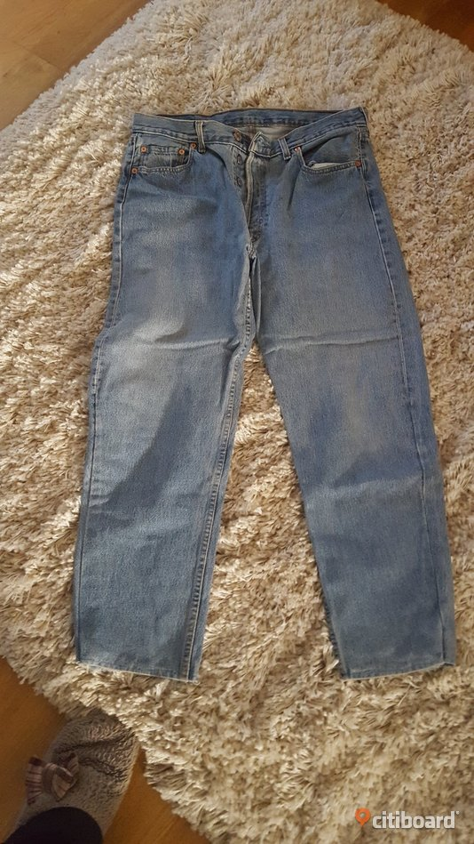 Lewis jeans  Jeans Lessebo
