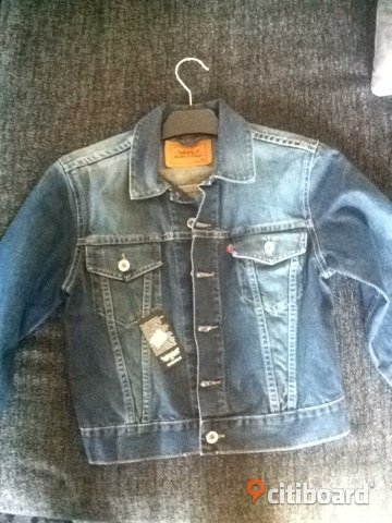 Levi strauss & Co 134/140 (8-10 år) Partille