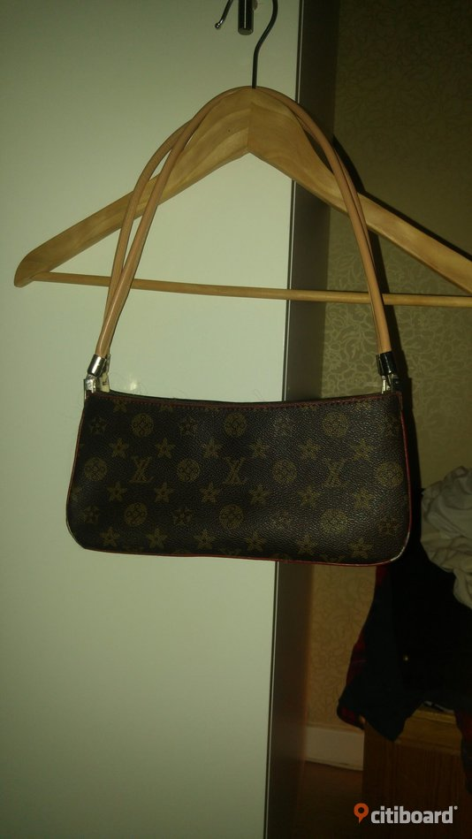 louis vuitton väska Orsa