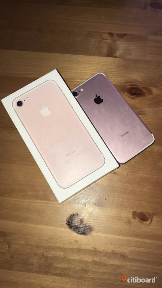 Iphone 7 32GB Kalix