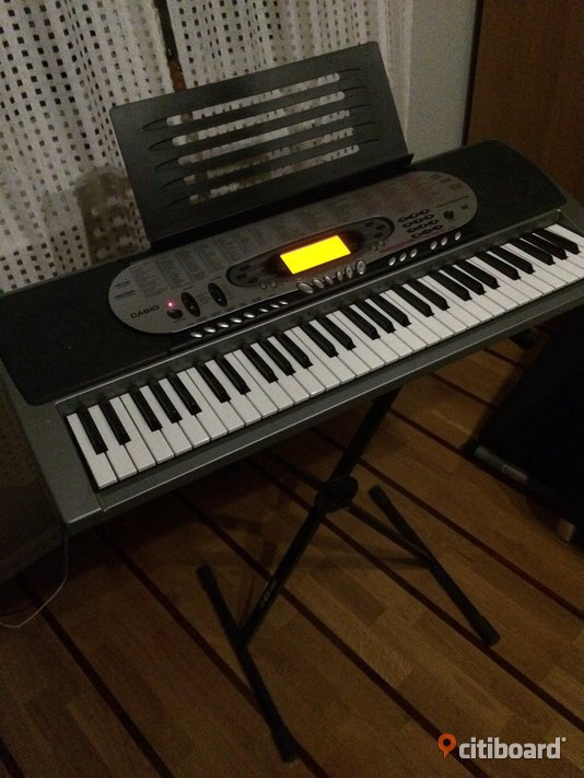 [QUESTION] Casio CTK-573 : synthesizers - reddit.com