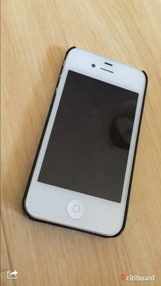 iphone skal 4s