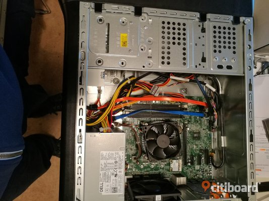 DELL OPTIPLEX 8700