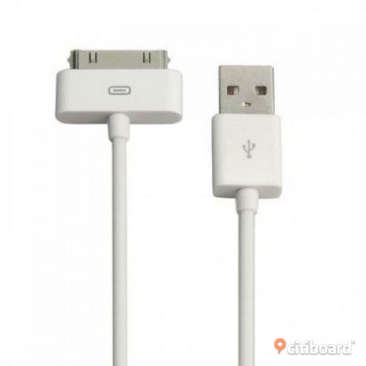 Usb Laddare Iphone 4s