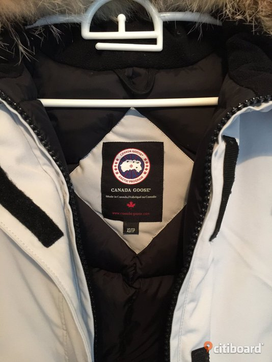 Canada Goose Nk Stockholm