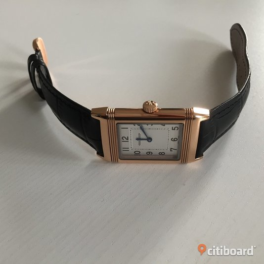 Jeager-Lecoultre Reverso Ultra thin, (AAA). Stockholm Sälj