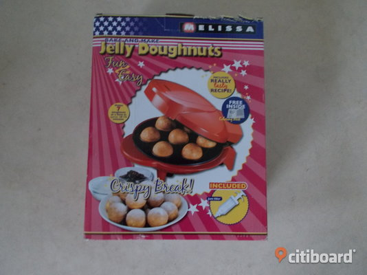 JELLY DOUGHNUTS Stockholm Stockholm