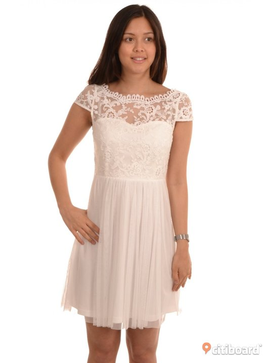 Vila klänning viulricana short dress 1d11b55cd4ce1