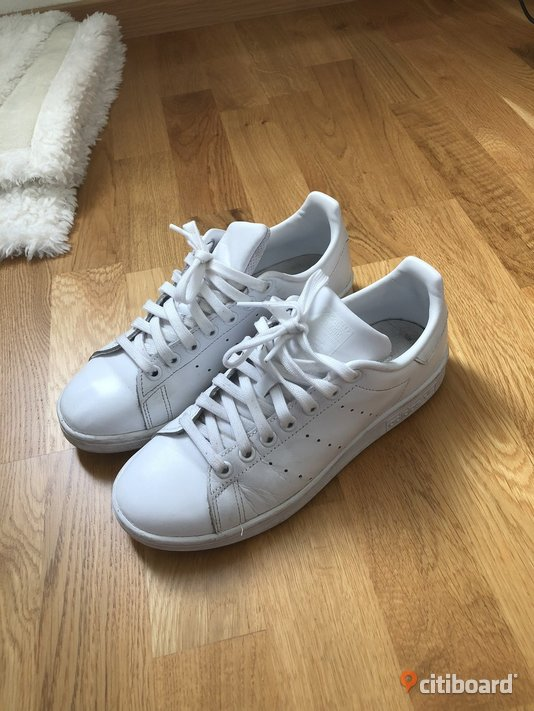 magasin en ligne 9d598 fa823 citiboard.se - Adidas stan Smith 38 sneakers vita