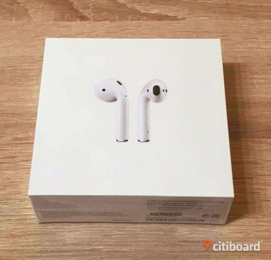 Apple Airpods Osby