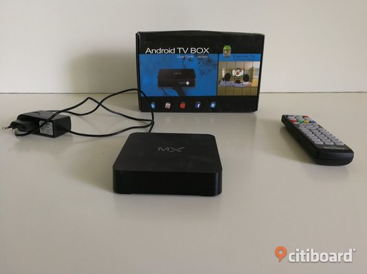 Android tv box Ulricehamn
