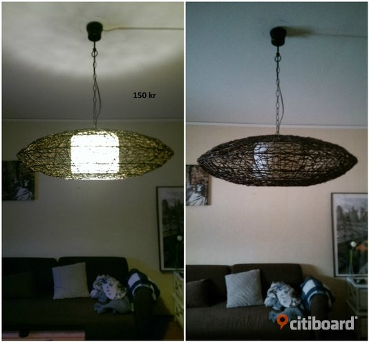 2 Big ceiling lamps, 2 big mirrors, Creative 5.1 Speaker and
