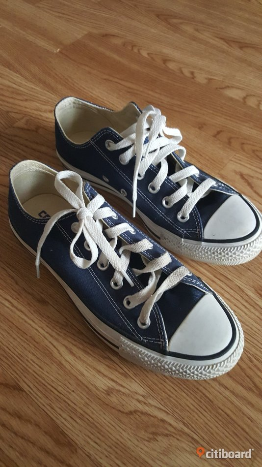 cheap for discount 79706 59228 Converse All Star stl 37,5 (som en 38 a)