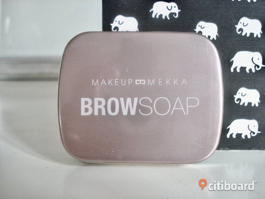 Makeup Mekka - Brow Soap Clear! För Soap Brows/Laminated Brows! Ny! Övrigt Malmö