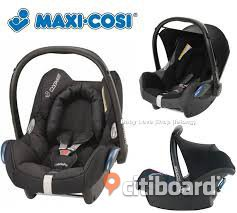 babyskydd maxi cosi cabriofix isofix bas varberg citiboard. Black Bedroom Furniture Sets. Home Design Ideas