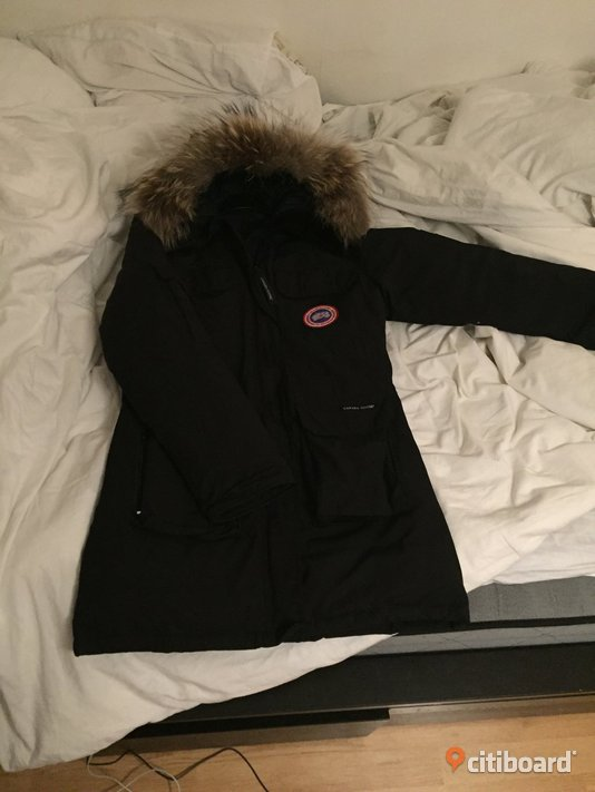 Canada Goose Expidition 36-38 (S) Stockholm Stockholm