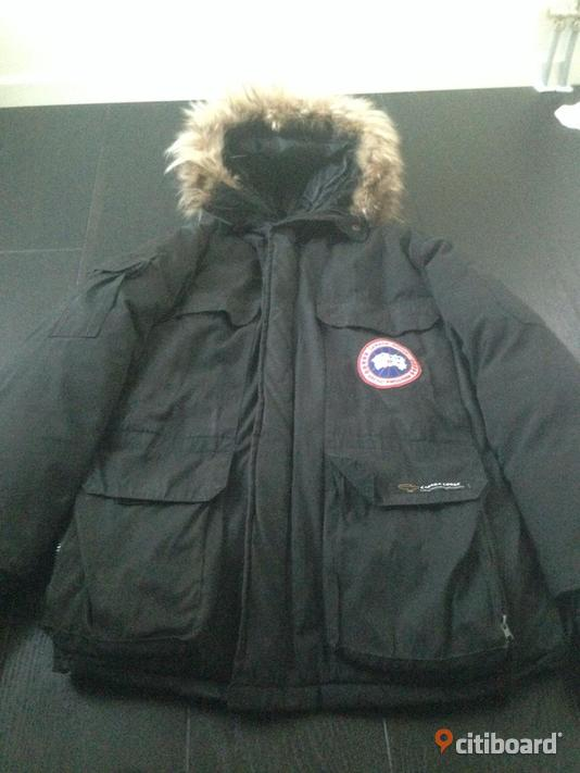 Canada Goose Expedition Grå