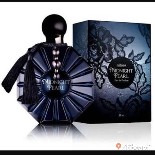 Midnight Pearl by Oriflame 50ml Eau de parfum Borås / Mark / Bollebygd Sälj