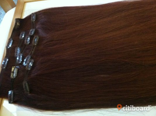 Hair Extensions Los Angeles Clip In 44