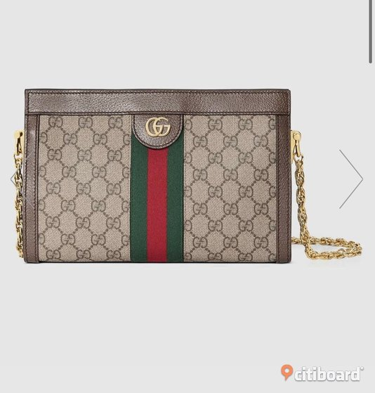 Gucci Ophidia Medium Botkyrka