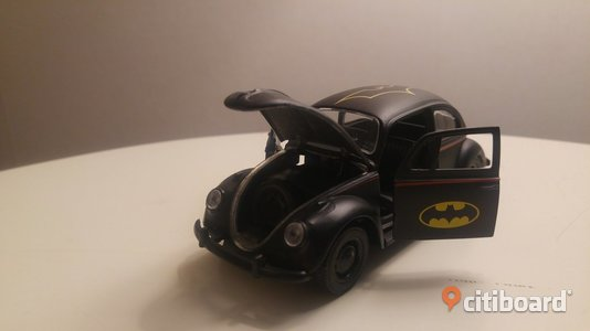 "1967 Volkswagen Klassisk bubbla ""Batman"""
