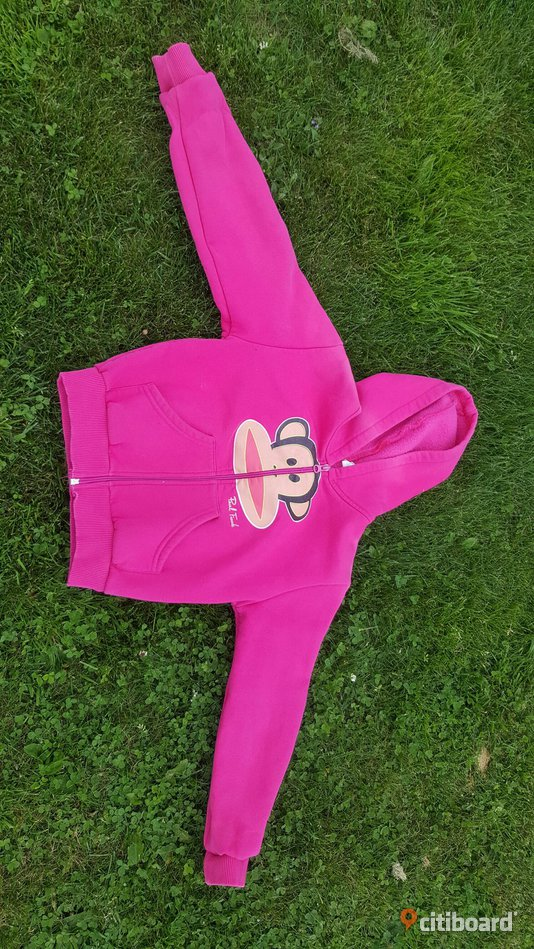 morgonrock kappahl fleece