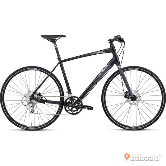 SPECIALIZED SIRRUS ELITE DISC MULTI-STREET BIKE 2013 Stockholm
