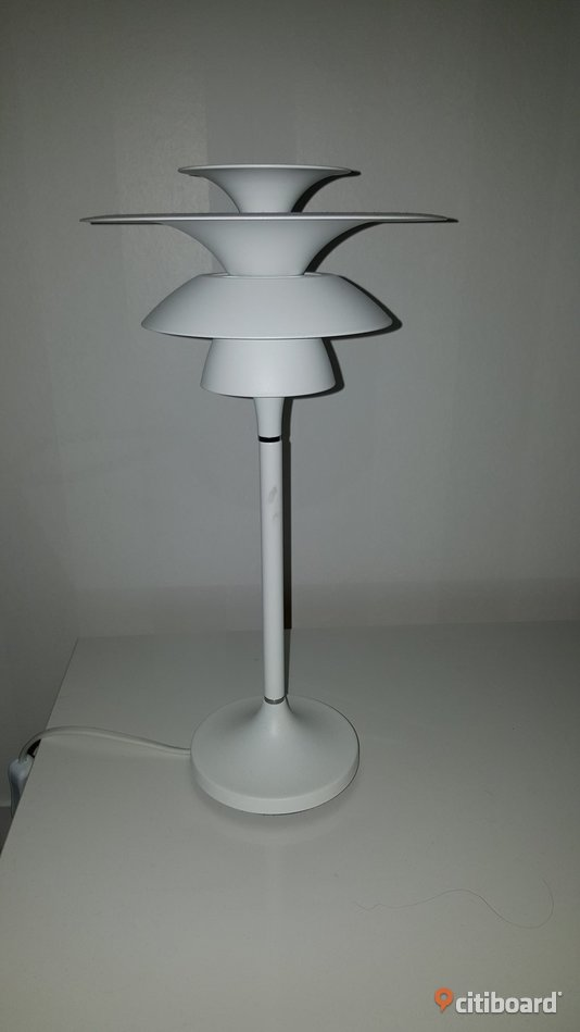 Picasso bordslampa Belysning Lund
