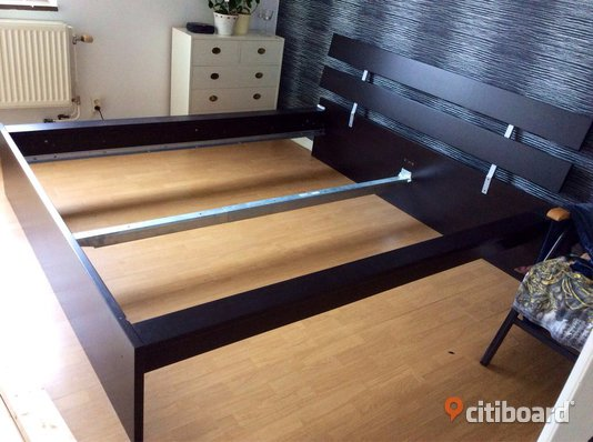 ikea hopen s ngstomme haninge citiboard. Black Bedroom Furniture Sets. Home Design Ideas