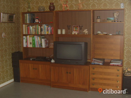 tv m bel kombination h ssleholm citiboard. Black Bedroom Furniture Sets. Home Design Ideas