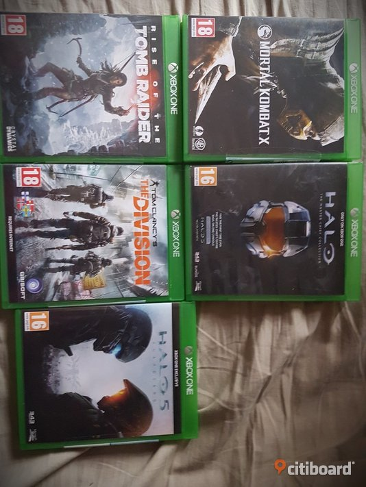 Spel Till Xbox Rise Of The Guardians