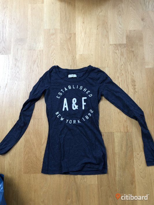 abercrombie and fitch Borås / Mark / Bollebygd