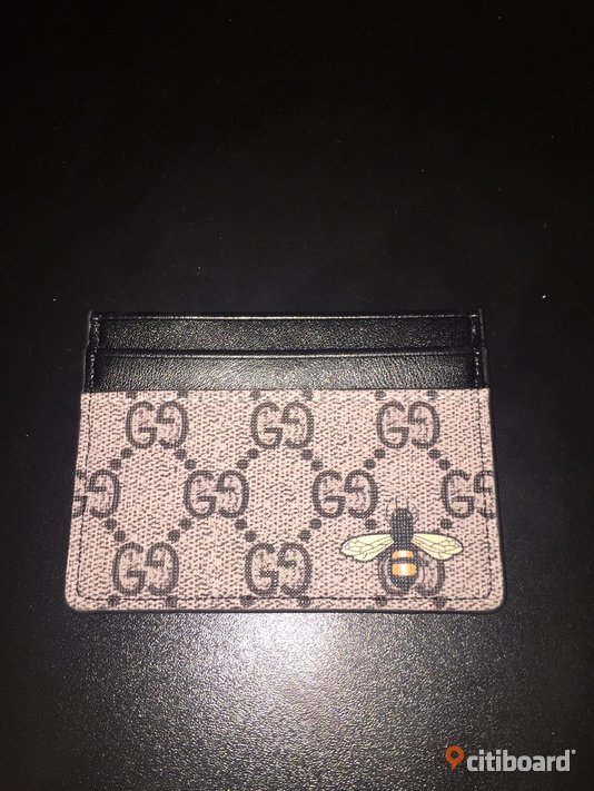 Gucci card holder Göteborg