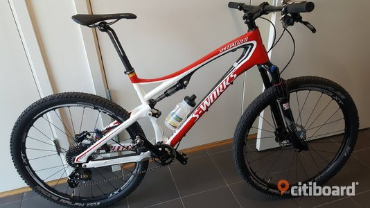 Specialized epic s-works Upplands Väsby