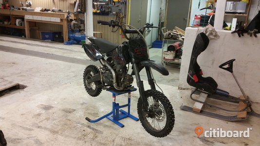 FIDDY 125CC Orust