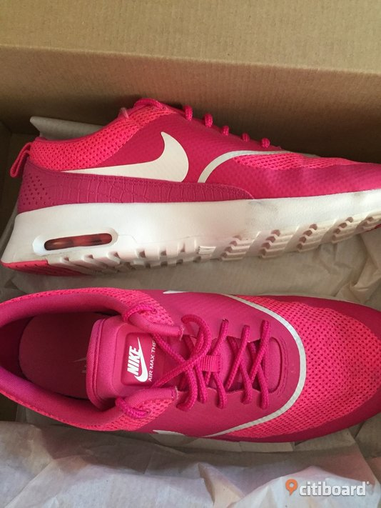 outlet store 32419 2a091 Nike Air Max Thea