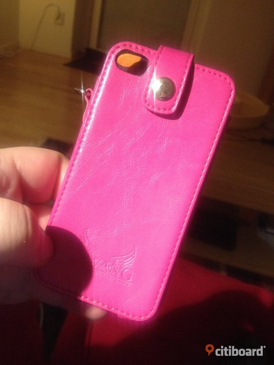 Iphone 4s skal! Ny skick - Norrköping - citiboard 7802a0a363499