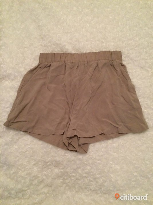 Beiga highwaisted shorts 7e26eea860021