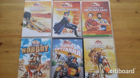 Bud Spencer/Terence Hill