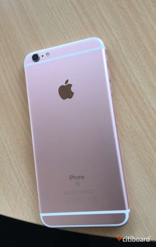 Iphone 6s plus 32 GB Elektronik Karlshamn