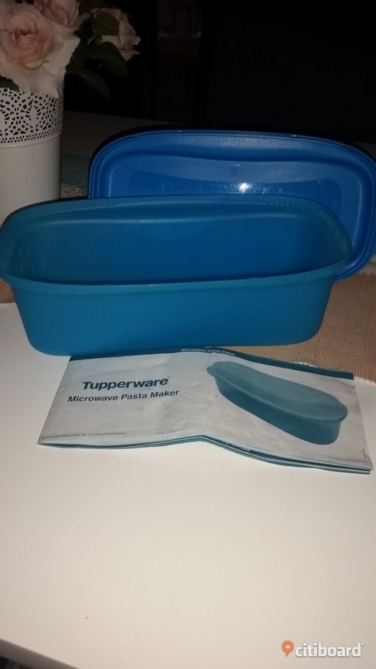 Tupperware  Arboga